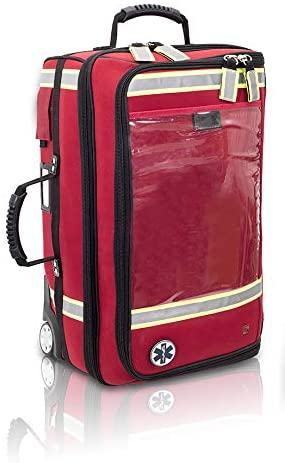 Emergency and rescue medical backpack, Elite Bags ems emergency oxygen rescue bag