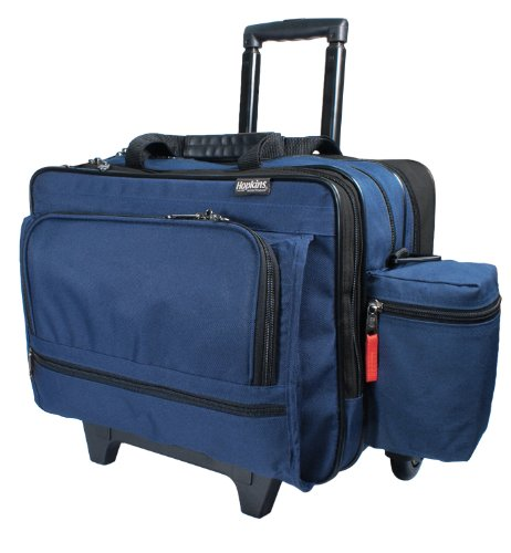 Trolley case doctor's health professional